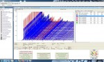 Spectru viteza absoluta – Cascada2