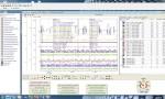 Trend parametrii proces 1 – zoom